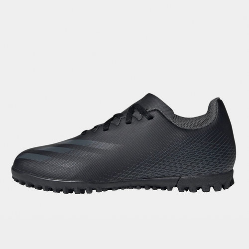 X .4 Childrens Astro Turf Trainers