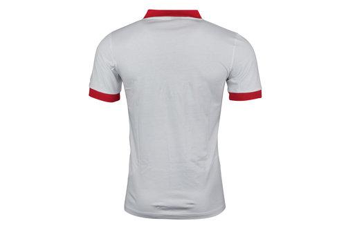 Liverpool 1978 Hitachi Shirt