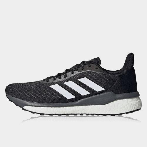 SolarDrive Mens BOOST Running Shoes