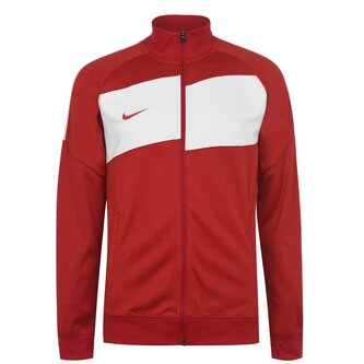 Dri FIT Academy Tracksuit Top Mens