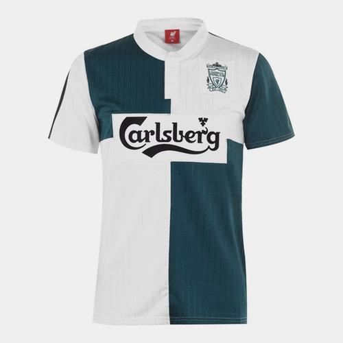 Liverpool 1996 Away Shirt Mens
