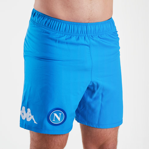 Napoli 17/18 Home Replica Football Shorts