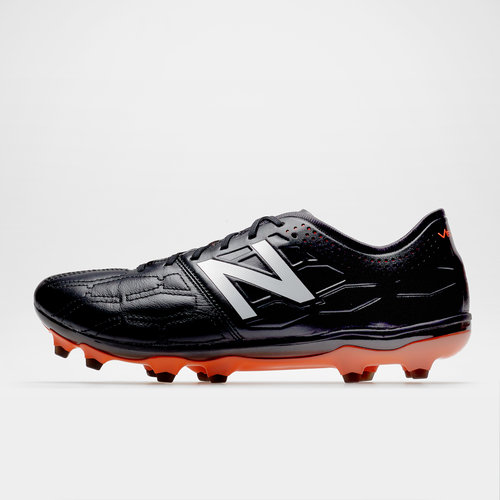 Visaro 2.0 K Leather FG Football Boots