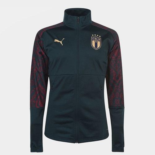 Italy Stadium Jacket 2020 Mens