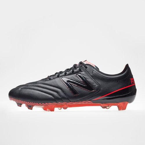Furon 3.0 K-Lite Leather FG Football Boots