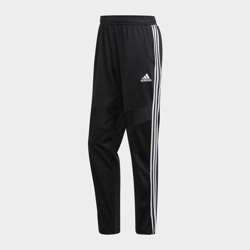 Tiro 19 Training Pants Black/White
