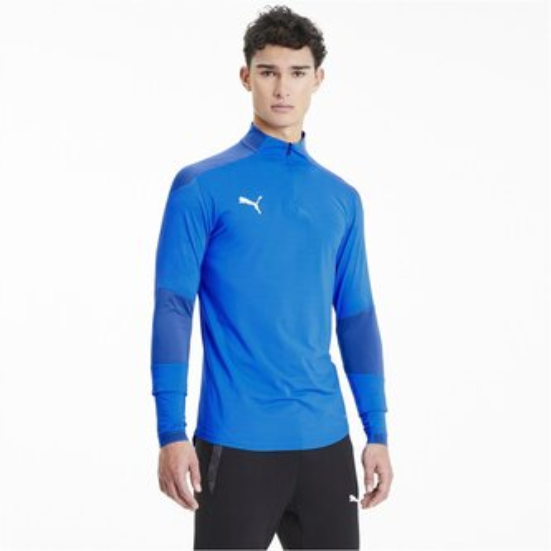 Newcastle United Zip Training Top 20/21 Mens