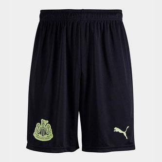 Newcastle United Third Shorts 20/21