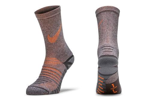 CR7 Dry Strike Crew Football Socks