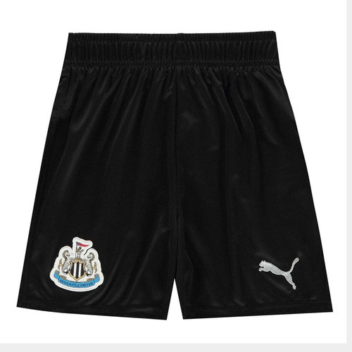 Newcastle United Home Shorts 20/21 Junior