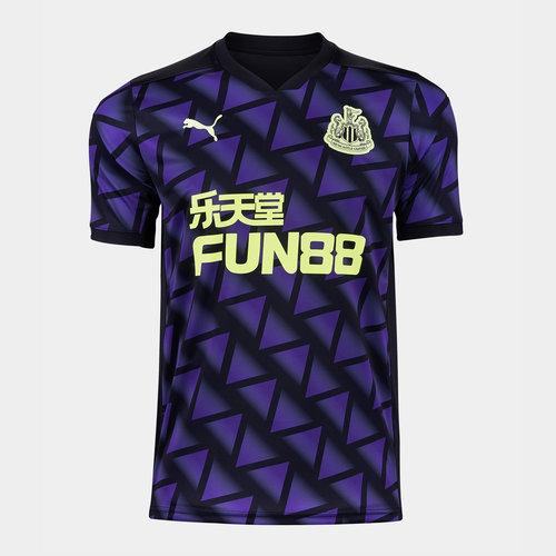 Newcastle United Third Shirt 20/21 Mens