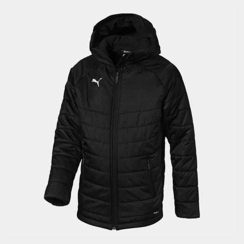 Newcastle United Bench Jacket 2020 2021 Junior
