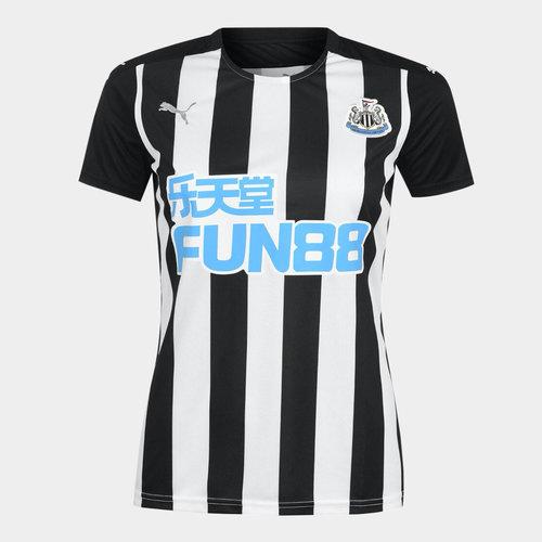 Newcastle United Home Shirt 20/21 Ladies