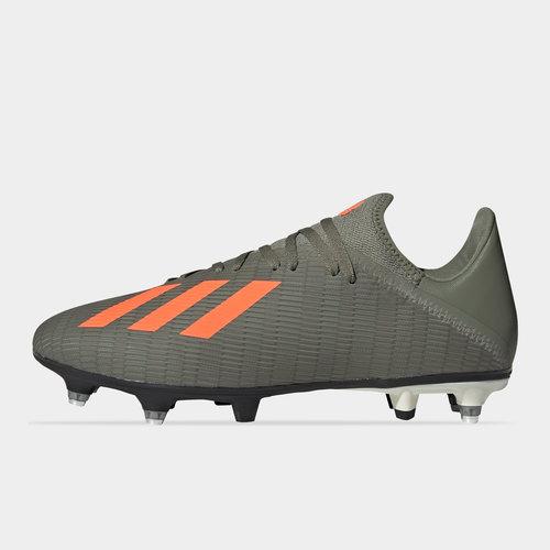 X 19.3 SG Football Boots