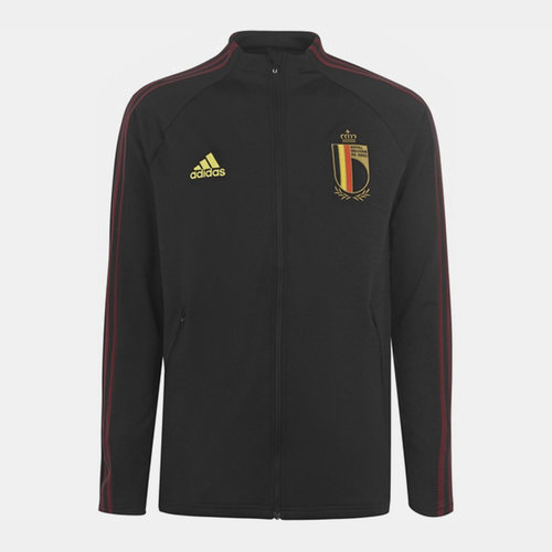 Belgium 2020 Anthem Jacket