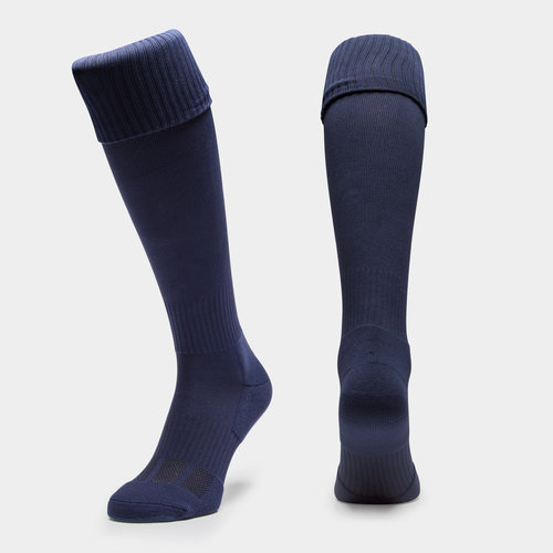 Mercury Kids Plain Match Sock