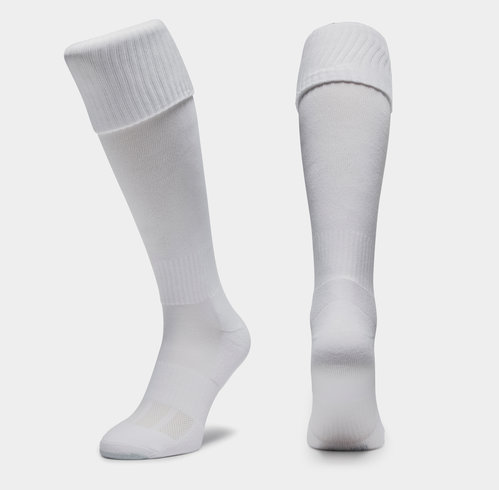 Mercury Kids Plain Match Sock