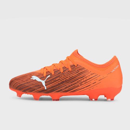 Ultra 3.1 Junior FG Football Boots