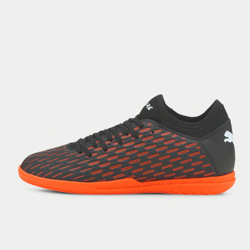 Future 6.4 Childrens Indoor Football Trainers