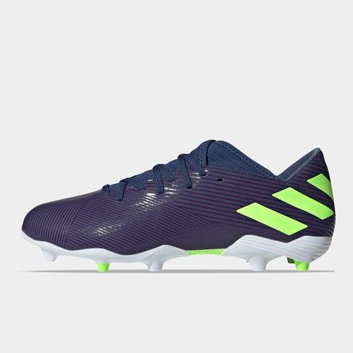 Nemeziz Messi 19.3 FG Football Boots