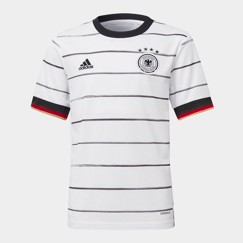 Germany Home Shirt 2020 Junior