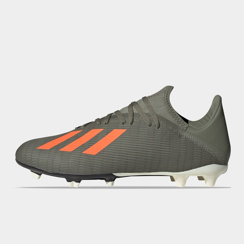 X 19.3 FG Football Boots
