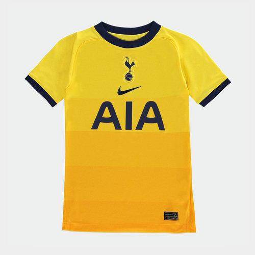 Tottenham Hotspur Third Shirt 20/21 Kids