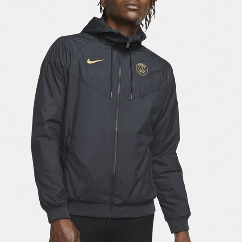 Paris Saint Germain  Wind Runner Jacket 20/21 Mens