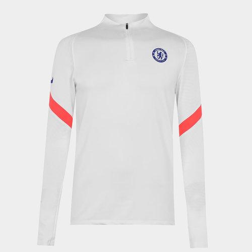 Chelsea European Strike Drill Top 20/21 Mens