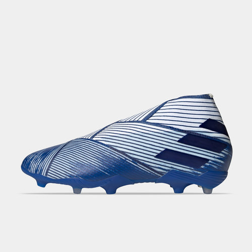 Nemeziz 19+ FG Kids Football Boots