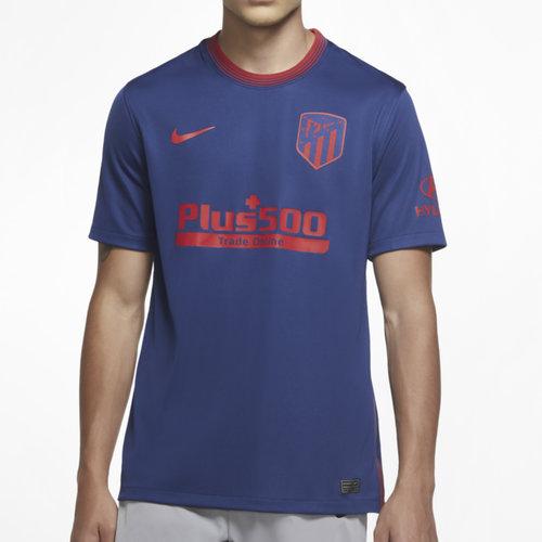 Atletico Madrid Away Shirt 2020 2021