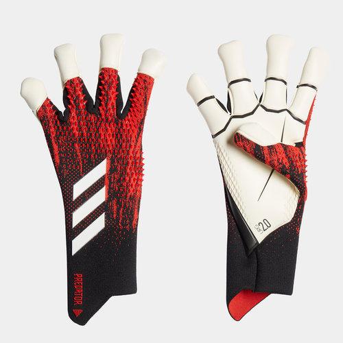 Predator GL Pro Hybrid Goalkeeper Gloves