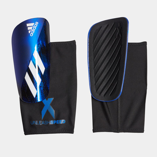 X League Football Shin Guards