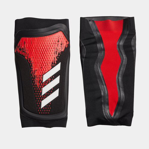Predator Pro Football Shin Guards