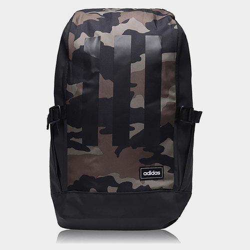 Str Response Backpack