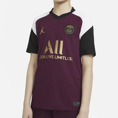 Paris Saint Germain x Jordan Third Shirt 20/21 Kids
