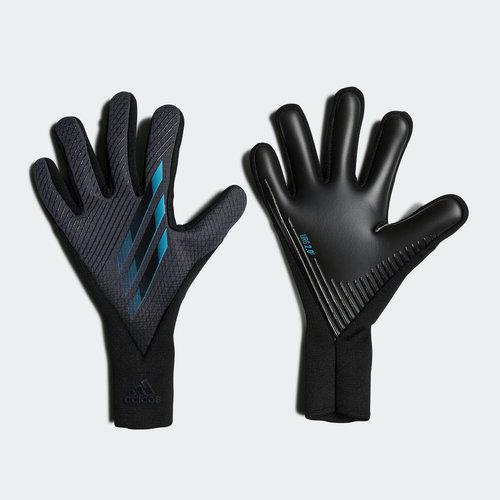 X Pro Goalkeeper Gloves Mens