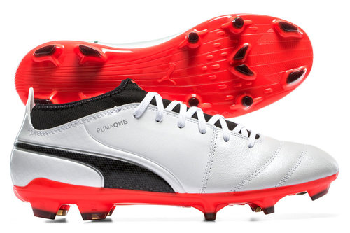 One 17.3 FG Football Boots