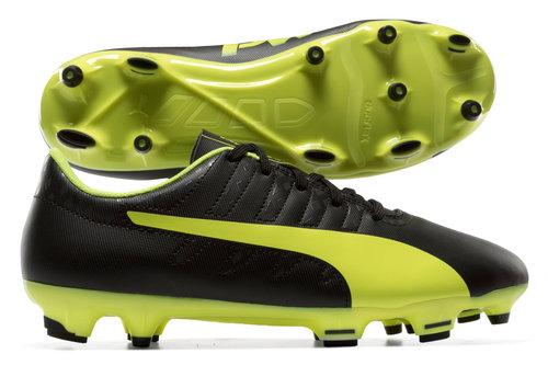 evoPOWER Vigor 4 FG Kids Football Boots