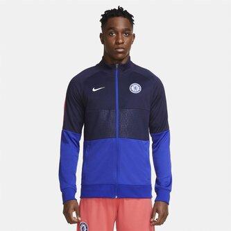 Chelsea European Anthem Jacket 20/21 Mens
