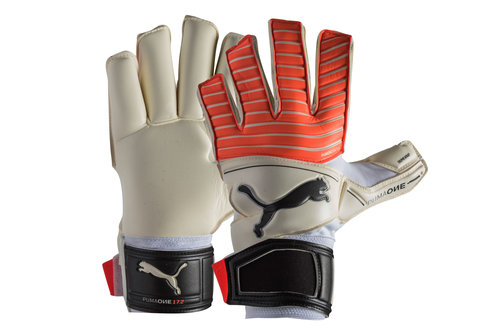 One Grip 17.2 GC Goalkeeper Gloves