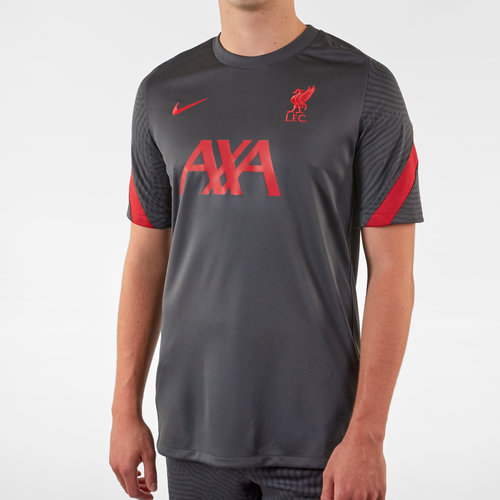 Liverpool Strike Top 20/21 Mens