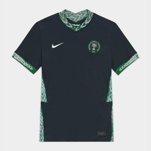 Nigeria Away Shirt 2020 Ladies