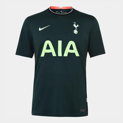 Tottenham Hotspur Away Shirt 2020 2021
