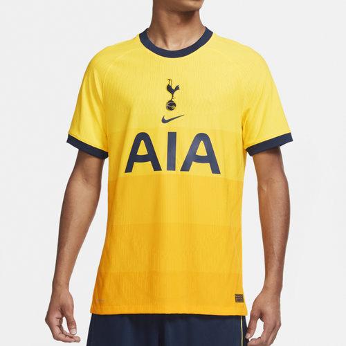 Tottenham Hotspur Vapor Third Shirt 2020 2021