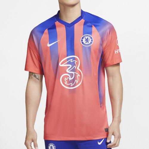 Chelsea Third Shirt 2020 2021