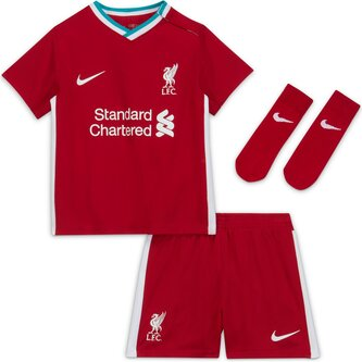 Liverpool Home Baby Kit 20/21