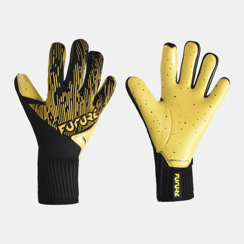 Future Grip 5.1 Hybrid Goalkeeper Gloves