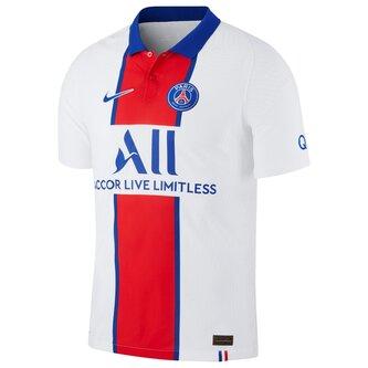 Paris Saint Germain Vapor Away Shirt 20/21 Mens