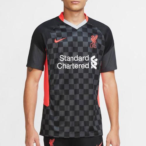 Liverpool Third Shirt 2020 2021